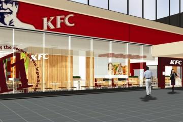 KFC-Themall8