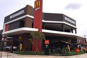 McDonald-Khonkaen