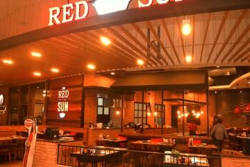 RedSun-TheMallBangkapi1
