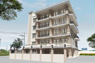 Rama2 House 2